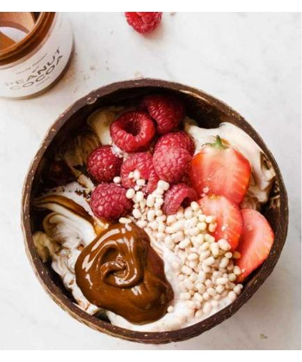 My Body Genius - Peanut and cacao cream - 300g