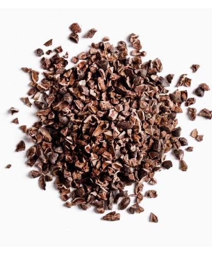 My Body Genius - Natural cocoa nibs 120g