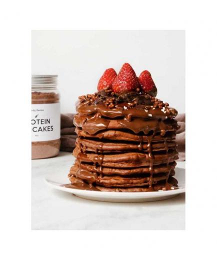 My Body Genius - Pancake mix Protein Pancakes 400g - Chocolate