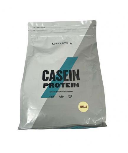 My Protein - Whey protein isolate powder gluten free 1kg - Vanilla