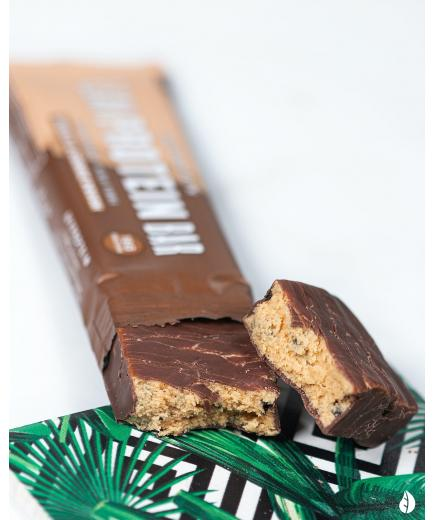 My Protein - Light protein bar 45g - Chocolate and cookie dough