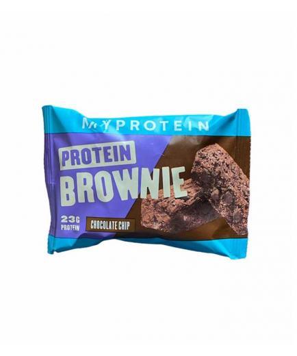 My Protein - Protein Brownie 75g - Chocolate chip