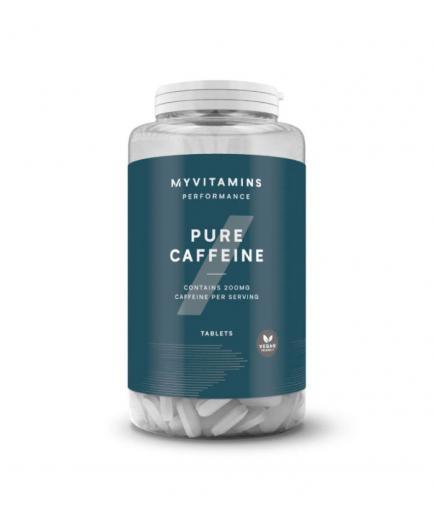 My Protein - Pure Caffeine 200 Capsules