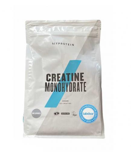 My Protein - Creatine Monohydrate powder 1kg - Unflavored