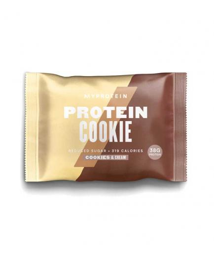 My Protein - Protein Cookie 75g - Cookies & cream