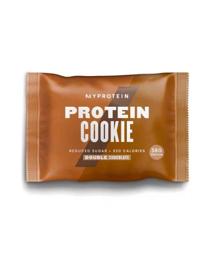 My Protein - Protein biscuit 75g - Double chocolate