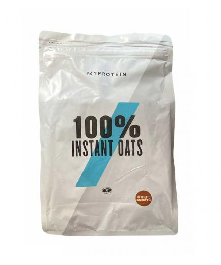 My Protein - Oatmeal 100% 1kg - Chocolate Smooth