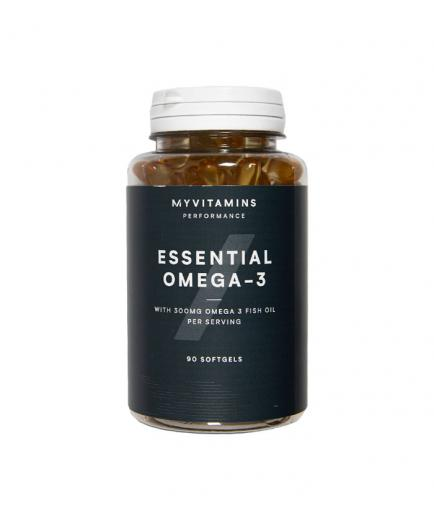 My Protein - Essential Omega 3 90 capsules