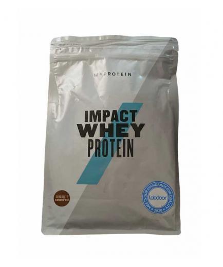 My Protein - Whey protein powder 1kg - Chocolate Smooth