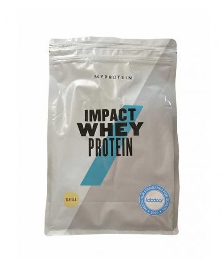 My Protein - Whey protein powder 1kg - Vanilla
