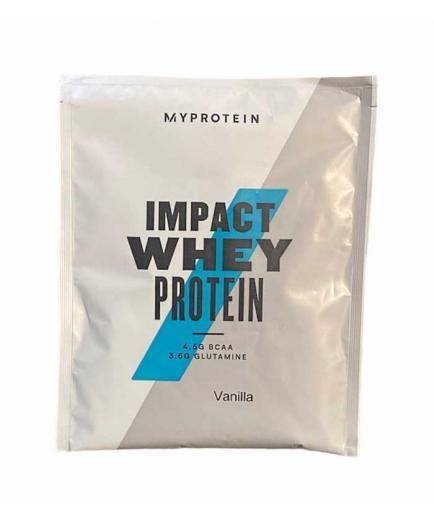 My Protein - Whey protein powder 25g - Vanilla