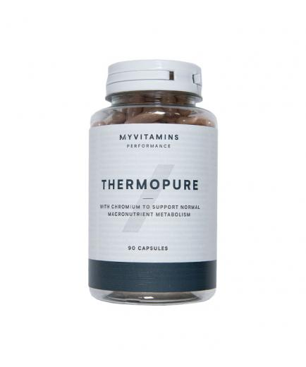 My Protein - Thermopure 90 capsules