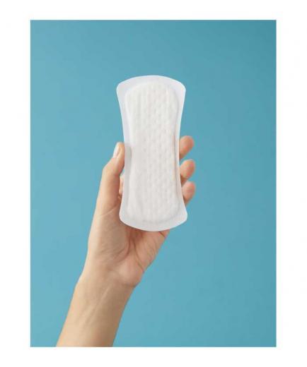 MyALMA - 100% organic cotton panty liner