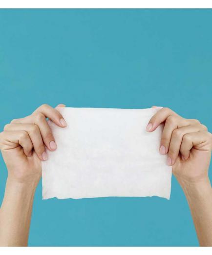 MyALMA - Biodegradable intimate wipes