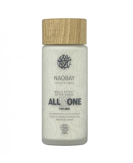 Naobay - Multi Effect After Shave All in One for Men