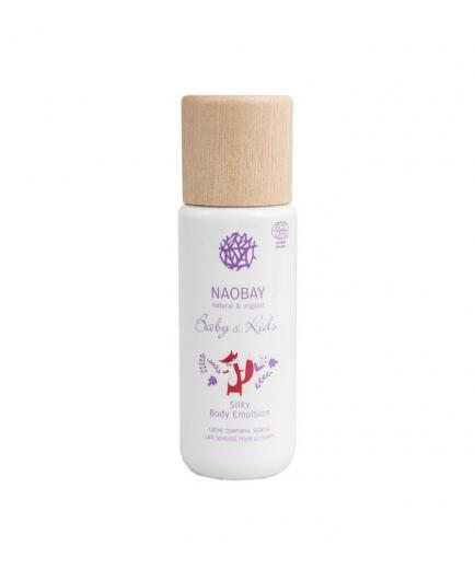 Naobay - Silky Body Emulsion for baby