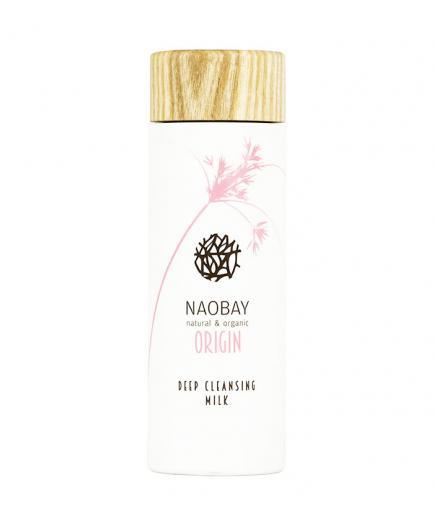 Naobay - Origin Deep cleansing milk