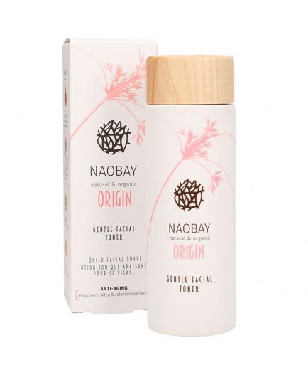 Naobay - Origin gentle facial toner