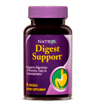 Natrol - Digest Support - 60 capsules