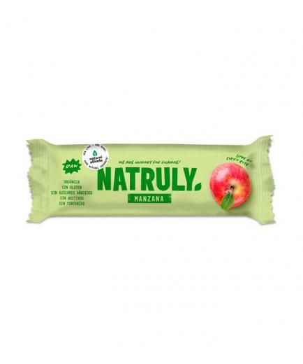 Natruly - RAW natural bar 40g - Apple