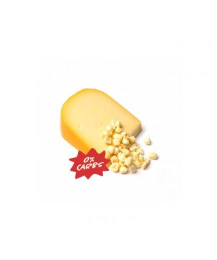 Natruly - Cheesy snacks - Gouda