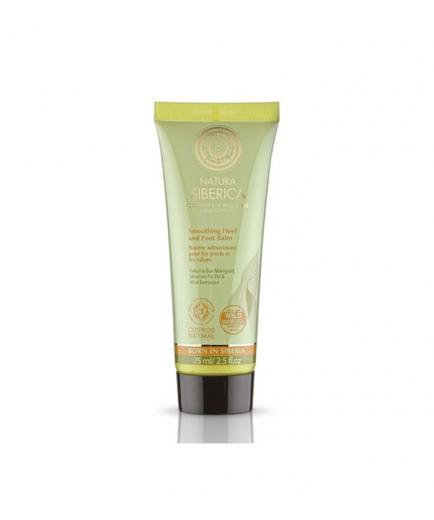 Natura Siberica - Soothing balm for feet and heels