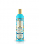 Natura Siberica - Shampoo oblepikha - For weak and damaged hair