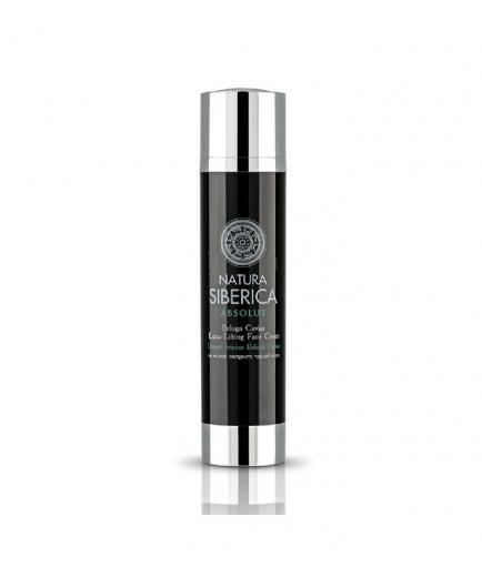 Natura Siberica - Lifting facial cream Royal Caviar - anti-age