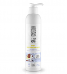 Natura Siberica - Milk moisturizing child care daily 250 ml.