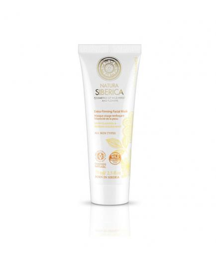 Natura Siberica - Nutritious mask for normal or dry skin