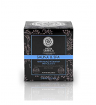 Natura Siberica - Sauna and Spa mud wrap Siberian anti-cellulite body