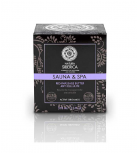 Natura Siberica - Sauna and Spa natural butter thick anti-cellulite massage