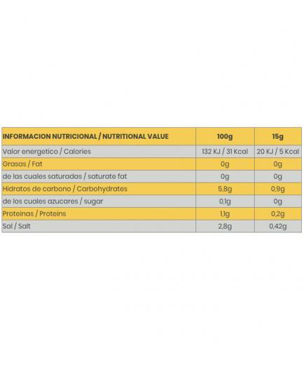 Natural Zero - Bolognese sauce 320gr
