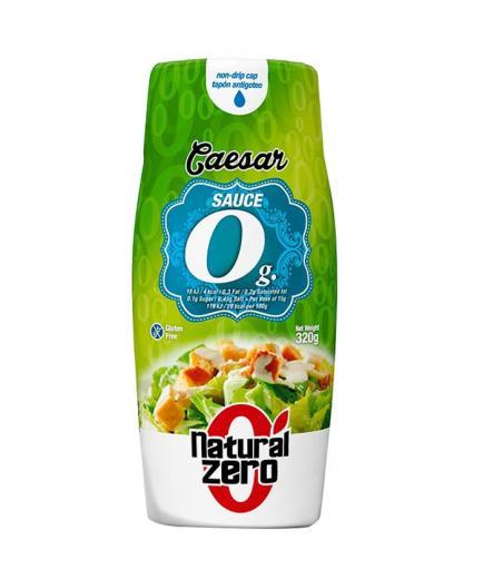 Natural Zero - Cesar sauce 320gr