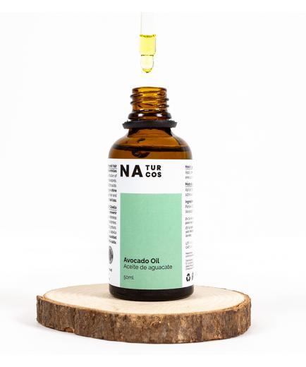 Naturcos - 100% Pure Avocado Oil