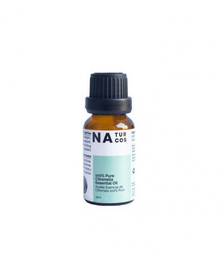 Naturcos - Citronella pure essential oil