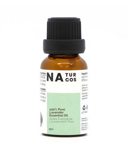 Naturcos - Lavender pure essential oil