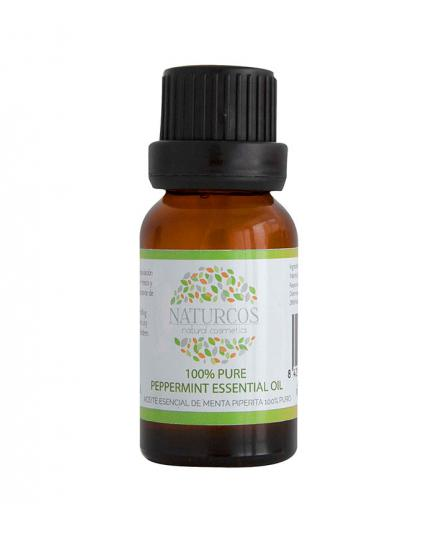 Naturcos - Peppermint pure essential oil