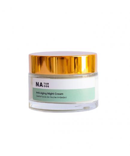 Naturcos - Anti-aging night face cream