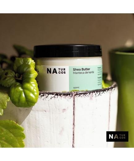 Naturcos - Shea butter
