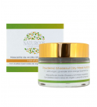 Naturcos -  Powdered Ghassoul Clay Mask - Hydrating