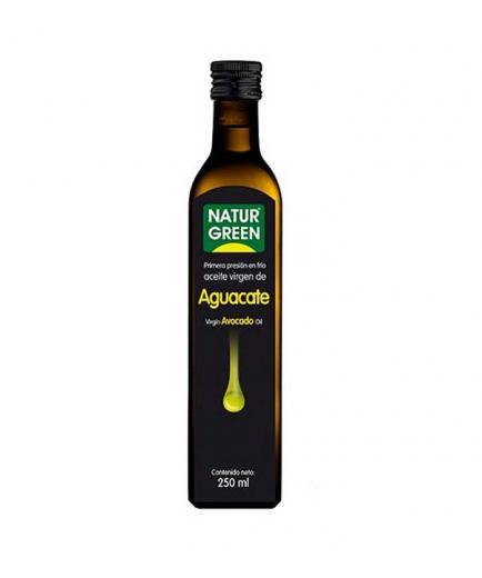 Naturgreen - Avocado oil 250ml