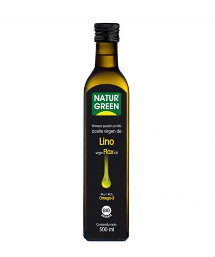 Gudgreen - Organic Virgin Coconut Oil - 500ml