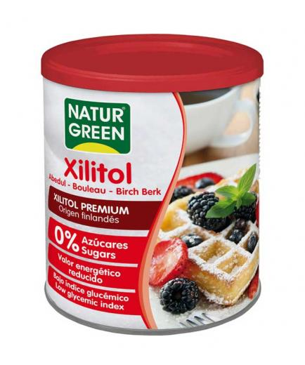 Naturgreen - Birch sugar Xylitol Bio 500g