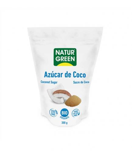 Naturgreen - Organic coconut sugar 300g