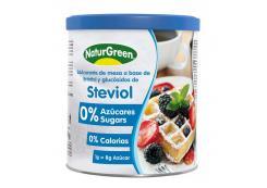 Naturgreen - Eritritol and Steviol Bio Sweetener 500g