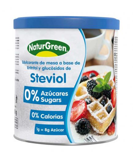 Naturgreen - Eritritol and Steviol Bio Sweetener 500g