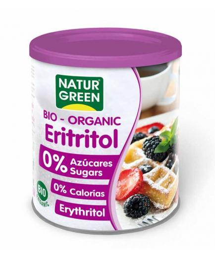 Naturgreen - Eritritol Organic Sweetener 500g