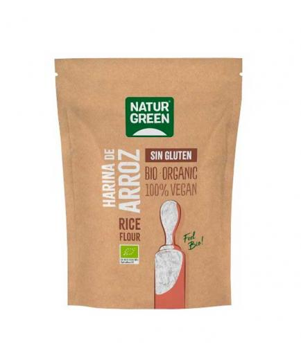 Naturgreen - Bio gluten-free rice flour 500g