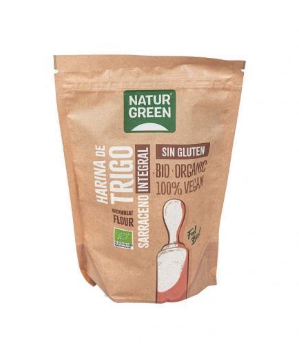 Naturgreen - Bio gluten-free buckwheat flour